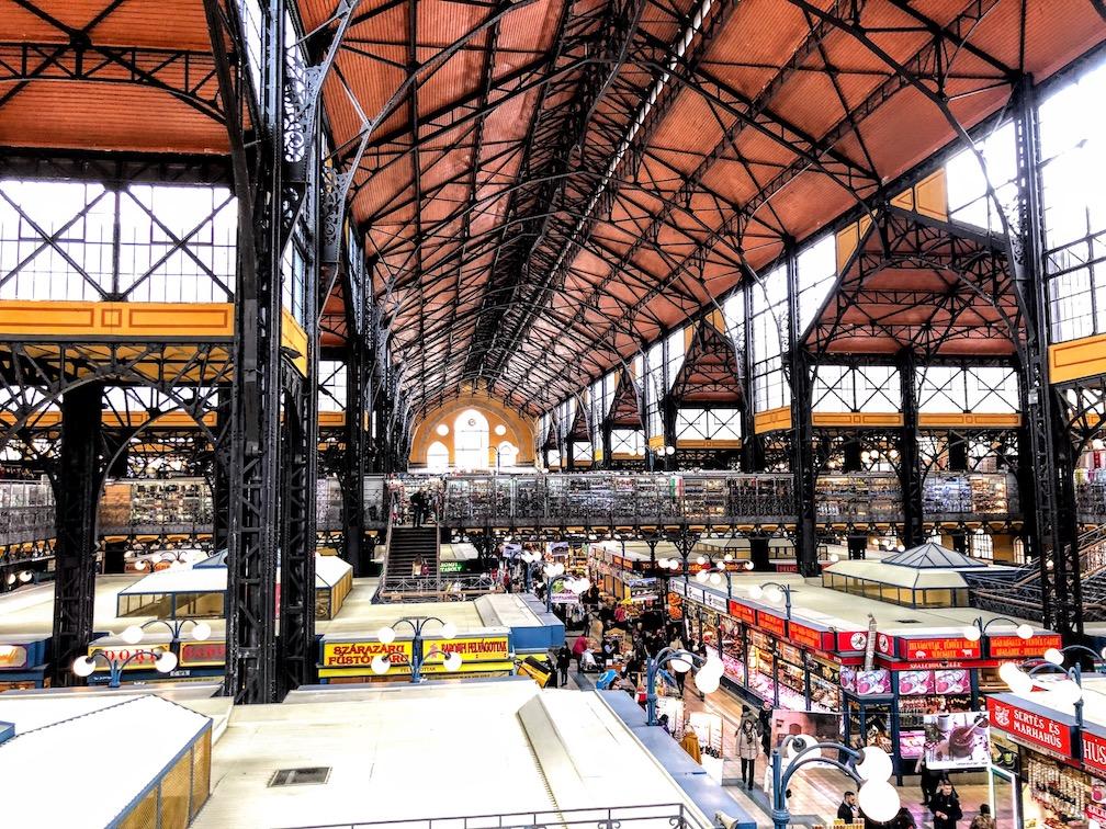 The Best Way to Tour a City Is Through Its G̶r̶o̶c̶e̶r̶y̶ ̶S̶t̶o̶r̶e̶ ̶ Markets